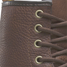 Grizzly Leather