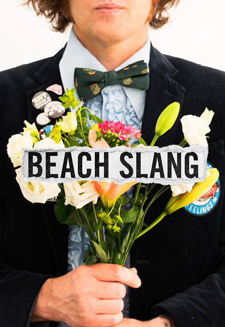 Beach Slang Philly 12 October