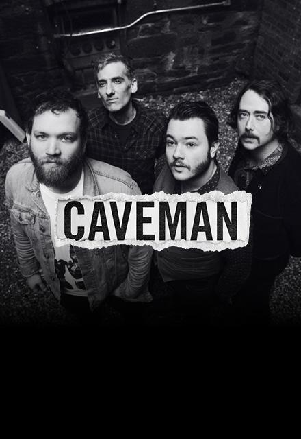 Caveman SoHo 24 August