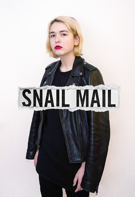 Snail Mail Washington DC 02 November