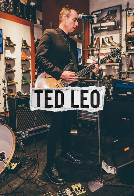 Ted Leo Boston 05 October