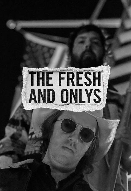 The Fresh And Onlys SF Haight St 21 September