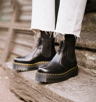 The Official CA Dr Martens Store