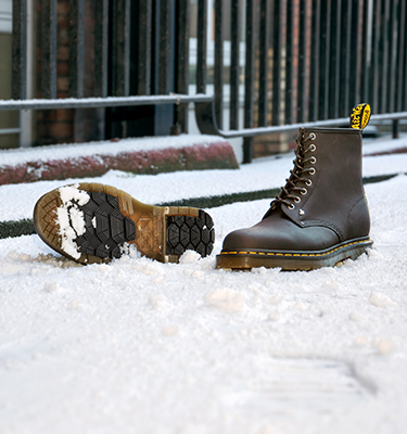 Merrell Snow Bank 2.0 Waterproof Junior Walking Boots AW19
