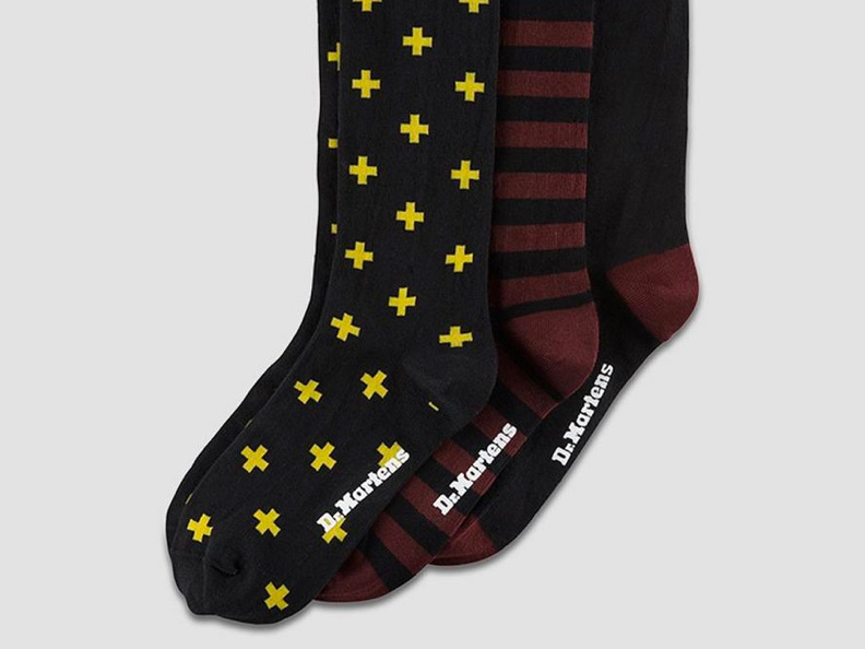 Dr. Martens Socks