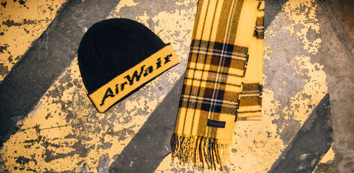 Stocking Stuffers - Dr. Martens DNA Hat