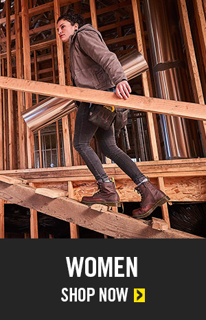 Women's Work Boots Category Shop Now