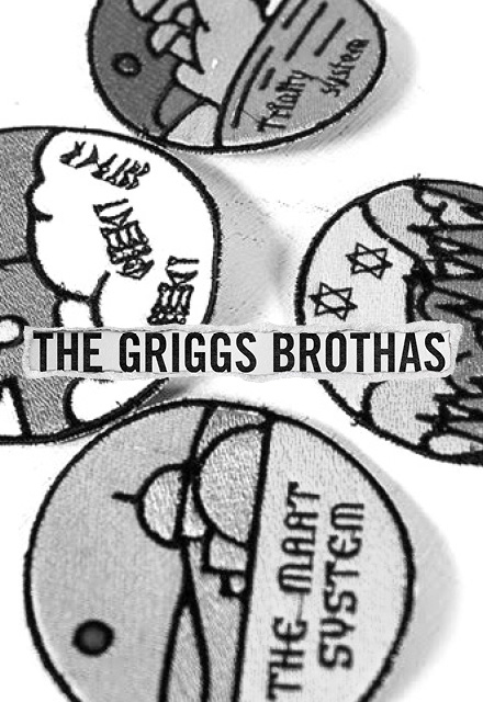 DM PRESENTS CUSTOMIZATION TOUR THE GRIGGS BROTHAS