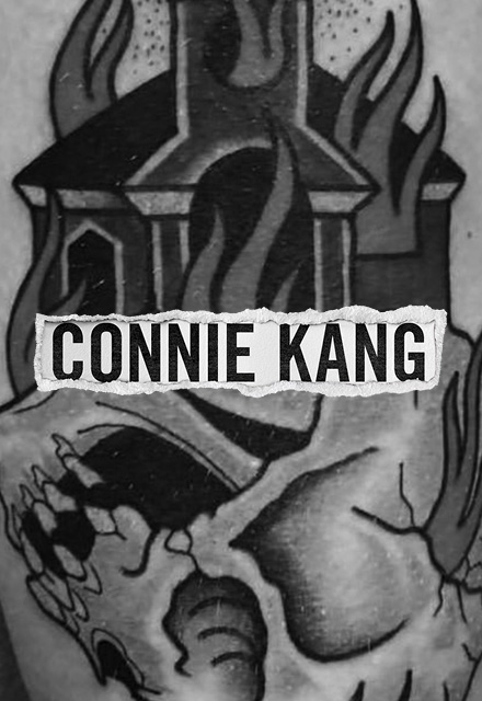 DM PRESENTS CUSTOMIZATION TOUR CONNIE KANG