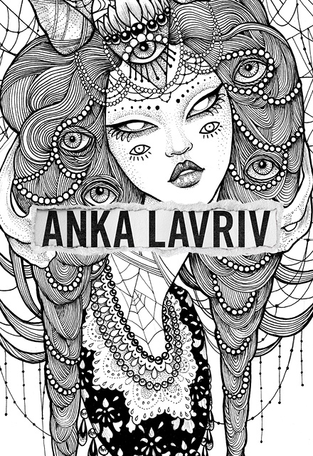 DM PRESENTS CUSTOMIZATION TOUR ANKA LAVRIV