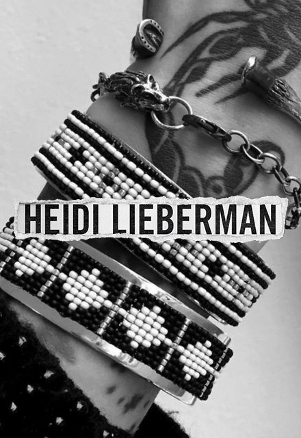 DM PRESENTS CUSTOMIZATION TOUR HEIDI LIEBERMAN