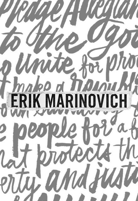 DM PRESENTS CUSTOMIZATION TOUR ERIK MARINOVICH
